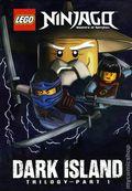 LEGO Ninjago Dark Island Trilogy HC (2016 LBC) 1-1ST