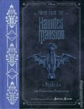 Tales from the Haunted Mansion HC (2016 Insight Editions) 1-1ST