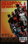 Deadpool and the Mercs for Money (2016 Marvel 2nd Series) 1B