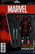 Deadpool and the Mercs for Money (2016 Marvel 2nd Series) 1C