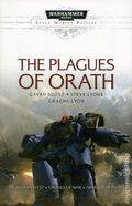 Warhammer 40K The Plagues of Orath SC (2016 Black Library) A Space Marine Battles Novel 1-1ST