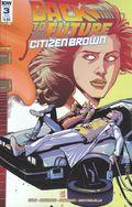 Back to the Future Citizen Brown (2016) 3SUB