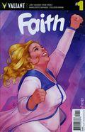 Faith (2016 Valiant 2nd Series) 1A