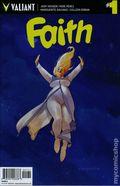 Faith (2016 Valiant 2nd Series) 1C