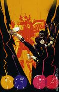 Mighty Morphin Power Rangers (2016) 5C