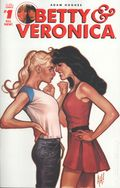 Betty and Veronica (2016 2nd Series) 1A