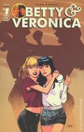 Betty and Veronica (2016 2nd Series) 1B