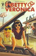 Betty and Veronica (2016 2nd Series) 1F