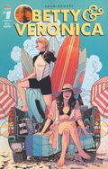 Betty and Veronica (2016 2nd Series) 1G