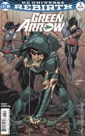 Green Arrow (2016 5th Series) 3B