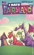 I Hate Fairyland (2015 Image) 7A