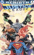 Justice League (2016) 1B