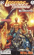 Legends of Tomorrow (2016 DC) 5