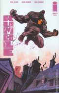 Rumble (2014) 12A