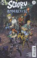 Scooby Apocalypse (2016) 3B