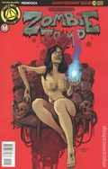 Zombie Tramp (2014) Ongoing 25D