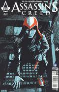 Assassin's Creed (2015 Titan) 10A