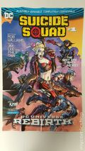 DC Universe Rebirth Poster (2016 DC) ITEM#3