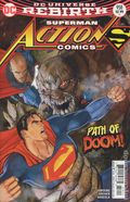 Action Comics (2016 3rd Series) 958C