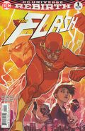 Flash (2016 4th Series) 1C