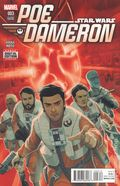 Star Wars Poe Dameron (2016) 3C