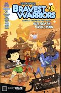 Bravest Warriors Tales from the Holo John (2015) 1LOOTCRATE