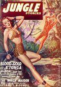 Jungle Stories (1938) Pulp Volume 3, Issue 9