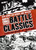 Garth Ennis Presents: Battle Classics HC (2014 Titan Books) 2-1ST