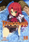Dragonar Academy GN (2014 Seven Seas Digest) 10-1ST