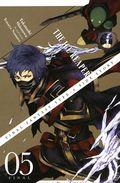 Final Fantasy Type-0 Side Story GN (2015-2016 Yen Press Digest) The Ice Reaper 5-1ST