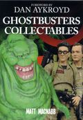 Ghostbusters Collectables SC (2016 Casemate) 1-1ST