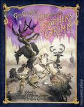 Gris Grimly's Tales of the Brothers Grimm HC (2016 Balzer+Bray) 1-1ST