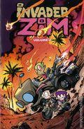 Invader Zim TPB (2016 Oni Press) 2-1ST
