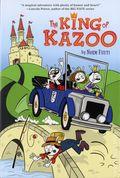 King of Kazoo HC (2016 Scholastic) 1-1ST