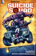 New Suicide Squad TPB (2015 DC) 3-1ST