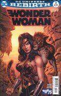 Wonder Woman (2016 5th Series) 3A