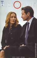 X-Files (2016 IDW) Annual 1SUB