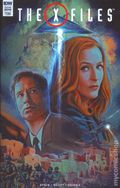 X-Files (2016 IDW) Annual 1