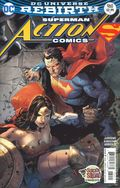 Action Comics (2016 3rd Series) 960A