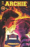 Archie (2015 2nd Series) 10A