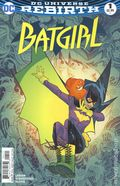 Batgirl (2016) 1B