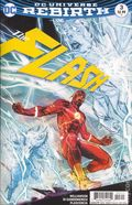 Flash (2016 5th Series) 3A