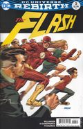 Flash (2016 5th Series) 3B