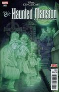Haunted Mansion (2016 Marvel) 5A