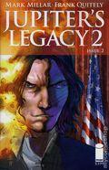 Jupiter's Legacy (2016) Volume 2 2B