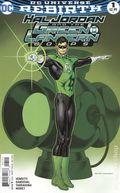 Hal Jordan and The Green Lantern Corps (2016) 1B