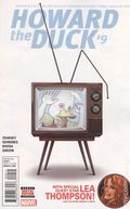 Howard The Duck (2015 5th Series) 9
