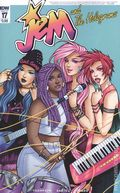 Jem and the Holograms (2015 IDW) 17