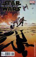 Star Wars Force Awakens Adaptation (2016) 2C