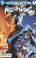 Nightwing (2016) 1A